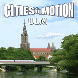 Cities in Motion Ulm DLC Key kaufen - Preisvergleich