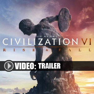 Civilization 6 Rise and Fall Key Kaufen Preisvergleich