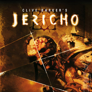 Clive Barkers Jericho Key kaufen - Preisvergleich