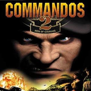 Commandos 2 Men of Courage Key kaufen - Preisvergleich