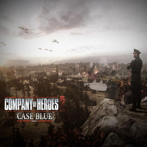 Company Of Heroes 2 Theatre Of War - Case Blue DLC Key kaufen - Preisvergleich