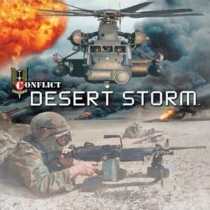 Conflict Desert Storm Key kaufen - Preisvergleich