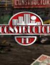 Constructor HD PC Veröffentlichung Systemanforderungen