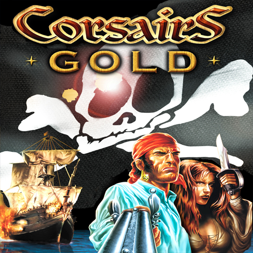 Corsairs Gold Key kaufen - Preisvergleich