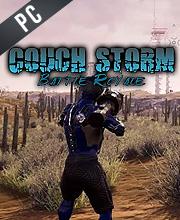 Couch Storm Battle Royale