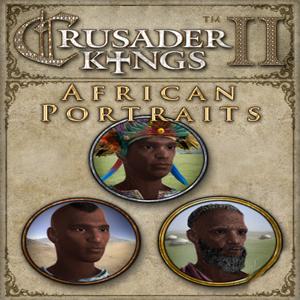 Crusader Kings II African Portraits DLC Key kaufen - Preisvergleich