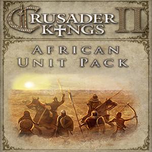 Crusader Kings II African Unit Pack DLC Key kaufen - Preisvergleich