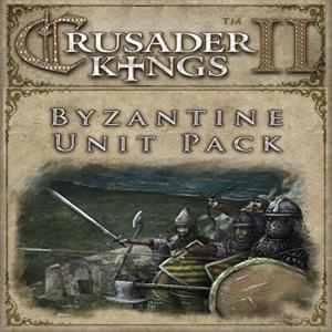 Crusader Kings II Byzantine Unit Pack DLC Key kaufen - Preisvergleich