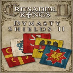 Crusader Kings II Dynasty Shield II DLC Key kaufen - Preisvergleich