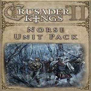 Crusader Kings II Norse Unit Pack DLC Key kaufen - Preisvergleich
