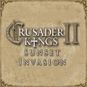 Crusader Kings II Sunset Invasion Key kaufen - Preisvergleich