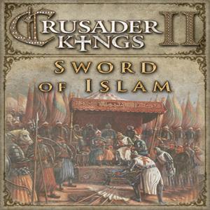 Crusader Kings II Sword of Islam Key kaufen - Preisvergleich