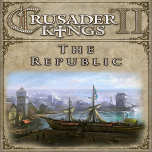 Crusader Kings II The Republic Expansion Key kaufen - Preisvergleich