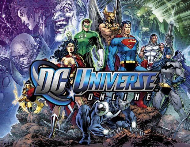 Kaufen DC Universe Online CD Key Preisvergleich