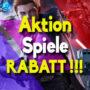 Beste rabatt für die Top Aktion Spiele (PC, PS4, Xbox One)