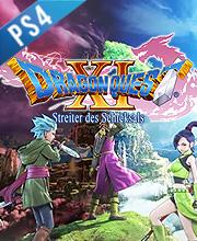 Dragon Quest 11 Streiter des Schicksals