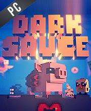 Dark Sauce