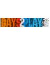 DAYS2PLAY Coupon Code Gutschein