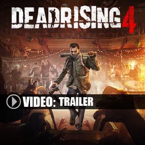 Dead Rising PS4 Code Kaufen Preisvergleich