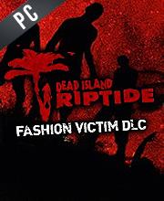 Dead Island Riptide - DLC Fashion Victim