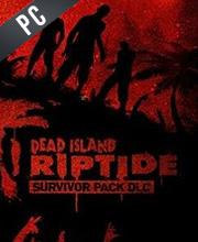Dead Island Riptide Survivor pack DLC