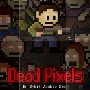 Dead Pixels Key kaufen - Preisvergleich