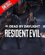 Dead by Daylight Resident Evil Chapter