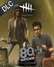 Dead by Daylight The 80's Suitcase