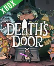 Deaths Door