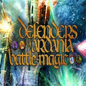 Defenders of Ardania Battlemagic DLC