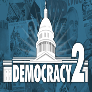 Democracy 2 Key kaufen - Preisvergleich