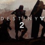 Destiny 2 Preloading jetzt verfügbar für PlayStation 4!