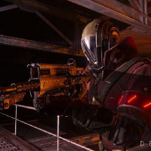 Destiny PS4 - Besiege den Feind