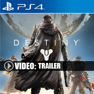Destiny PS4 Digital Download und Box Edition