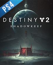 Destiny 2 Schattenfeste