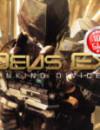 Deus Ex Mankind Divided kostenloser Pre-Order-Boni