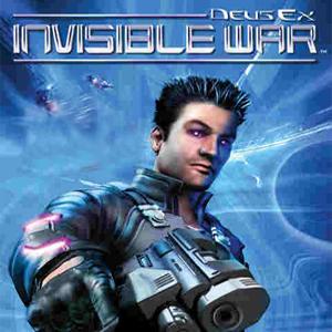 Deus Ex Invisible War Key kaufen - Preisvergleich