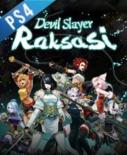 Devil Slayer Raksasi