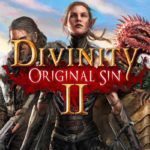 Larian Studios' Divinity Original Sin 2 Early Access