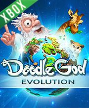 Doodle God Evolution
