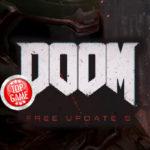 Doom kostenloses Update 5 veröffentlicht! Enthält neue Bots, neue Mode und mehr