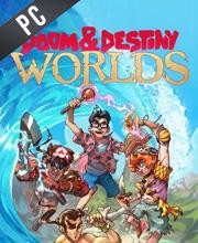 Doom And Destiny Worlds