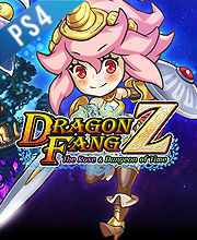 DragonFangZ The Rose & Dungeon of Time