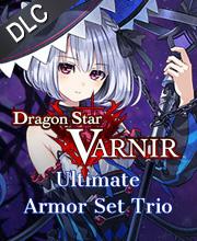 Dragon Star Varnir Ultimate Armor Set Trio