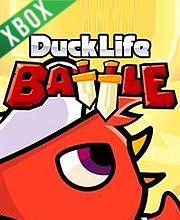 Duck Life Battle