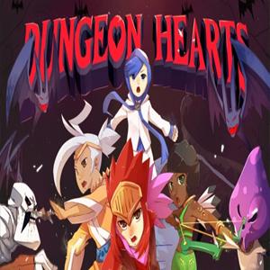 Dungeon Hearts Key kaufen - Preisvergleich