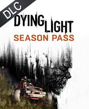 Dying Light Season Pass