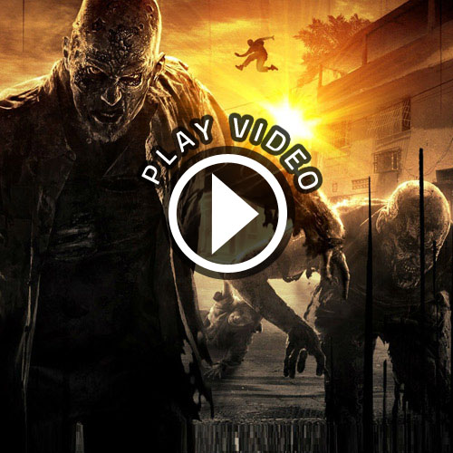 Dying Light PS4 Online Multiplayer
