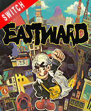 Eastward