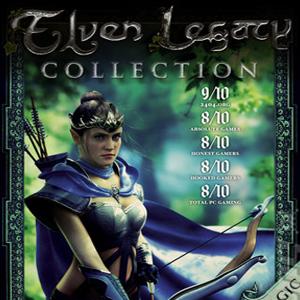 Elven Legacy Collection Key kaufen - Preisvergleich